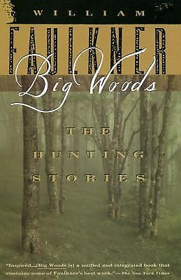 Big Woods by