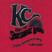 KC and the Sunshine Band 25th Anniversary Collection by K.C. & Sunshine Band