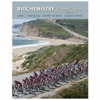 Combo Set -Biochemistry : A Short Course, 2nd Ed. AND The Student Companion