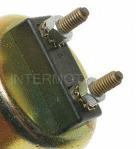 SMP PS275 Oil Pressure Sender With Gauge / Oil Switch