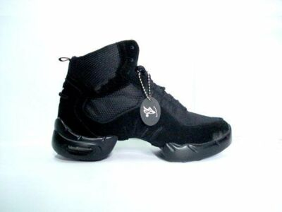 High top dance sneakers by OBS, Hip hop, jazz, excersize, dance!