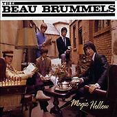 Beau Brummels Magic Hollow 4CD Ltd. ed. box OOP Rhino/ Handmade NEW/UNPLAYED