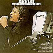 SEALED DCC Audiophile CD JOHNNY CASH Sunday Morning - Hoffman Mastered TOP SOUND