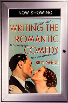 Writing the Romantic Comedy, Mernit, Billy, Books