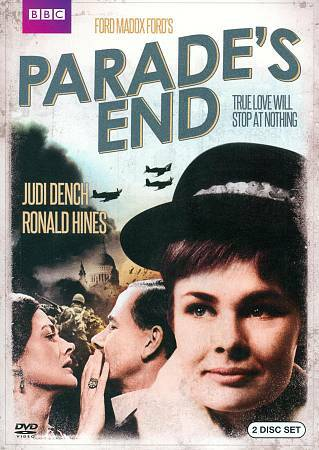 Parade's End by Judi Dench