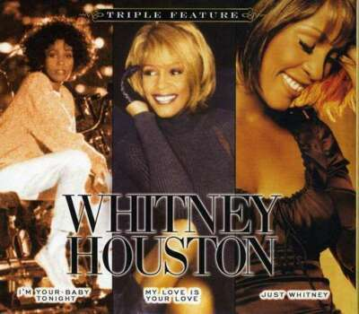 Triple Feature by Whitney Houston