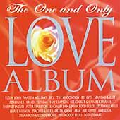 One & Only Love Album, Various Artists,