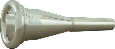 g Giardinelli French Horn Mouthpiece G17 GFH-G17 G-17 Vintage New York NY