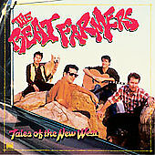 Beat Farmers Tales of the New West reish CD NEW/UNPLAYED OOP (Rhino Handmade)