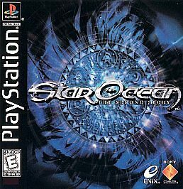 Star Ocean: The Second Story, Good Game Boy Advance Video Games