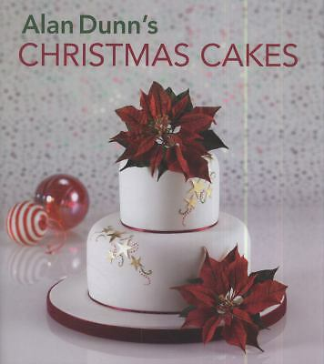 Alan Dunn's Christmas Cakes, Dunn, Alan, Good Book