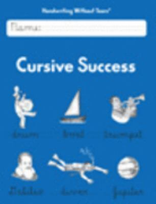 Cursive Success by Jan Olsen