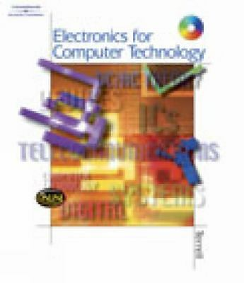 Electronics for Computer Technology, Terrell, David, Books