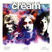 Very Best of Cream by Cream