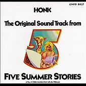 The Original Soundtrack From Five Summer Stories, Honk, Soundtrack