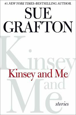 Kinsey and Me: Stories, Grafton, Sue