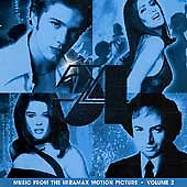 54: Music from the Miramax Motion Picture, Volume 2, Various Artists, Soundtrack