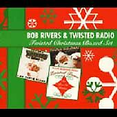 Twisted Christmas by Rivers, Bob