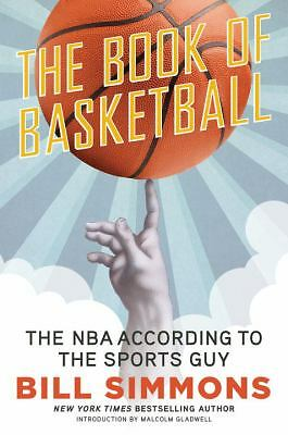 The Book of Basketball: The NBA According to The Sports Guy, Bill Simmons, Books