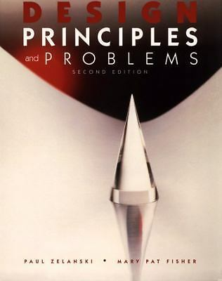 Design Principles and Problems, Fisher, Mary Pat, Zelanski, Paul, Acceptable Boo