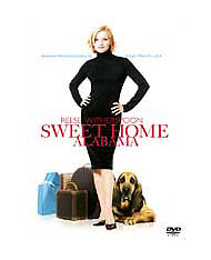 Sweet Home Alabama, DVD, Reese Witherspoon, Josh Lucas, Patrick Dempsey, Candice