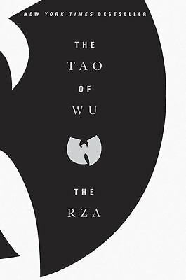 The Tao of Wu, The RZA, Good Book