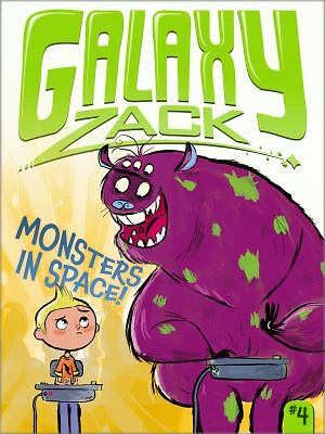 Monsters in Space! (Galaxy Zack), O'Ryan, Ray, Books