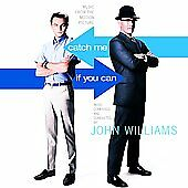 Catch Me If You Can, John Williams, Soundtrack
