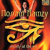 Secrets of the Eye by Ramzy, Hossam