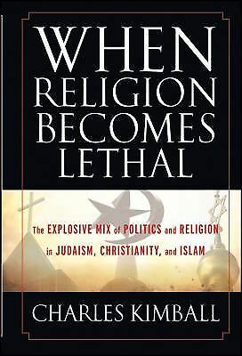 When Religion Becomes Lethal: The Explosive Mix of Politics and Religion in Juda