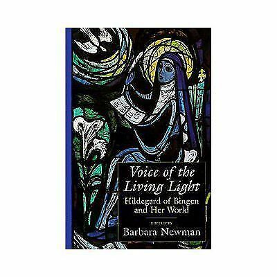 Voice of the Living Light: Hildegard of Bingen and Her World, , Very Good Book