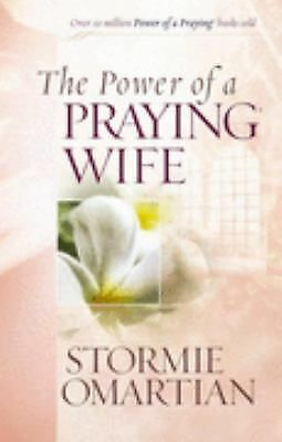 The Power of a Praying® Wife Deluxe Edition, Stormie Omartian, Books