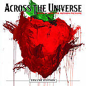 Across The Universe [Deluxe Edition], Various, Extra tracks, Soundtrack