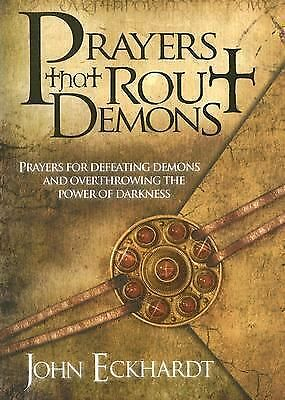 Prayers That Rout Demons : Defeating Demons-Like New-Auction