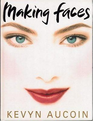 Making Faces, Aucoin, Kevyn, Very Good Book