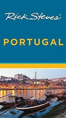 Rick Steves' Portugal, Steves, Rick, Very Good Book