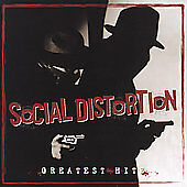 Greatest Hits, Social Distortion,