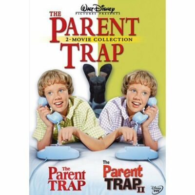 The Parent Trap Two-Movie Collection (The Parent Trap / The Parent Trap II) by