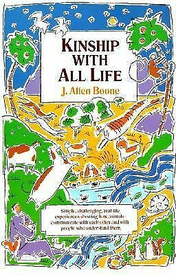 Kinship with All Life, Boone, J. Allen, Books
