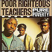 Pure Poverty, Poor Righteous Teachers,