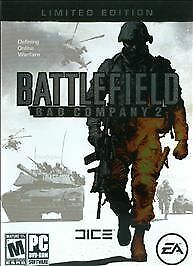 Battlefield Bad Company 2 by Electronic Arts