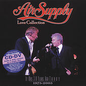 Love Collection by Air Supply