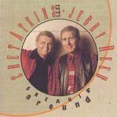Sneakin' Around by Chet Atkins & Jerry Reed