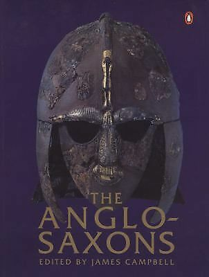 The Anglo-Saxons (Penguin History) by