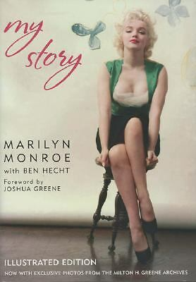 My Story: Illustrated Edition by Marilyn Monroe