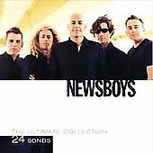 The Ultimate Collection [2 CD], Newsboys,