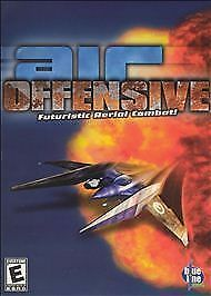 Air Offensive (PC) New!! Sealed!!!  XP