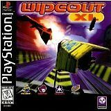 Wipeout XL, Good Playstation Video Games