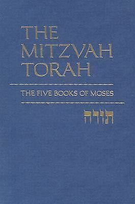 Torah: The Five Books of Moses by Harry M. Orlinsky