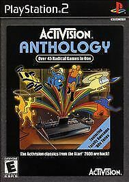 Activision Anthology by Activision Inc.